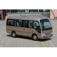 7.00-16 Tire 10 Passenger Van All Metal Type Luxury Bus Coach Vehicle