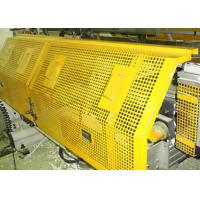 China Machine Guarding Perforated Mesh Screen High Heat Dissipation Sound Insulation wholesale