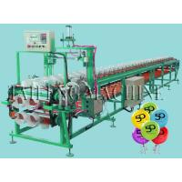 2sides and 1 face latex balloon printing machine with competitive price