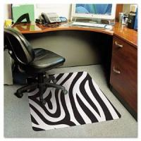 China Indoor Decorative Home Office Floor Mats For Tile Floors , Custom Printed wholesale