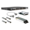 China Puissance au-dessus d'Ethernet plus le catalyseur rapide du commutateur WS-C3750X-48P-S Cisco d'Ethernet wholesale