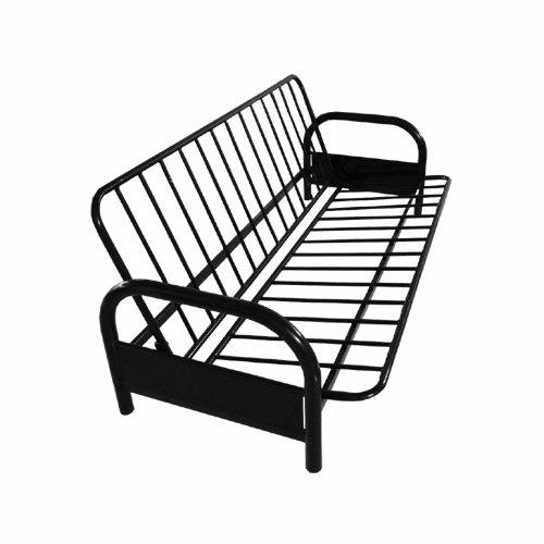 Serena Metal Bed Frame as well Convertible bunk bed clei lollisoft furthermore Image Futon Sofa also Sofa Dimensions additionally Zeta Metal Bed Frame. on fold out sofa bed
