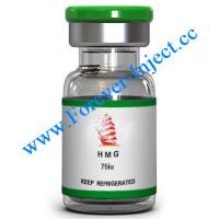 China hmg, human menopausal gonadotropin , 75iu , online shopping Forever-inject.cc on sale