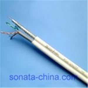 China Composite Cables RG6 + UTP Cat 5e wholesale