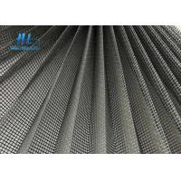 China 18*16 Plisse Insect Screen Space Saving Convenient Installation Anti - Insect wholesale