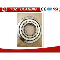 China P0 Brass Holder Gcr15 Single Row Cylindrical Roller Bearing wholesale
