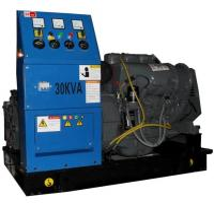 China 15KVA DEUTZ air cooled diesel generator set CD-D15KVA on sale