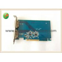 China 39017439000A atm parts Diebold CCA PCI EXPRESS ADD2 DUAL CONNECTOR wholesale
