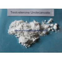 China Andriol Oral TRT Steroids Testosterone Undecanoate Treat 5949 44 0 white crystalline powder wholesale