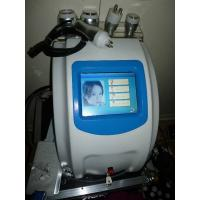China liposuction cavitation Beauty vacuum slimming machine For Cellulite wholesale