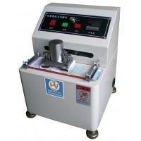 China Print Ink abrasion testing equipment 0 - 999999 times for Printing RS - 5600Z wholesale