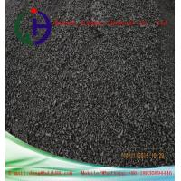 China Cold Mix Modified Coal Tar Pitch Black Brittle Solid For Electrolytic Aluminium wholesale