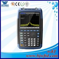 China 3GHz Handheld Optical Spectrum Analyzer with built-in battery wholesale