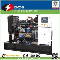 China UK RicardoI technical RicardoI 30KW generator sets with smart genset controller reliable quality new arrived on sale