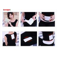 thermal therapy disposable body warmer patch for menstrual pains