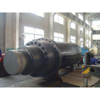 China High Pressure Large Bore Hydraulic Cylinders Stainless Steel Material wholesale