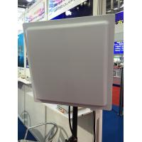 China Integrated UHF RFID Reader 25M Long Distance ISO18000-6C Protocol For Vehicle Management wholesale