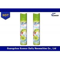 China Sunny Citrus Auto Air Freshener Spray Refill Alochol Based For Hotel wholesale