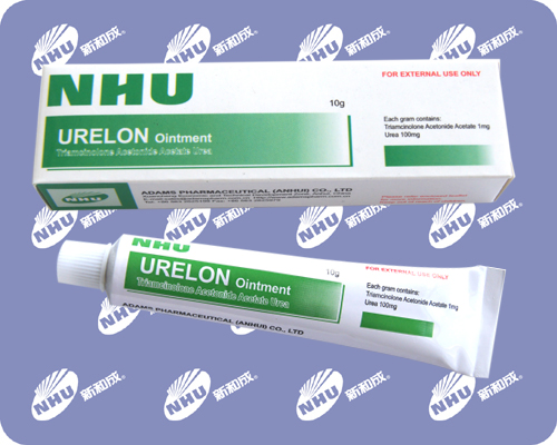 triamcinolone urea cream
