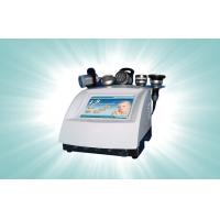 China 40khz radio frequency ultrasonic cavitation vacuum slimming machine for cellulite wholesale
