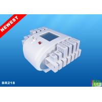 China 200mw Dual Wave Length Laser Liposuction Machines,  208 Mitsubishi Diodes  Lipolaser on sale