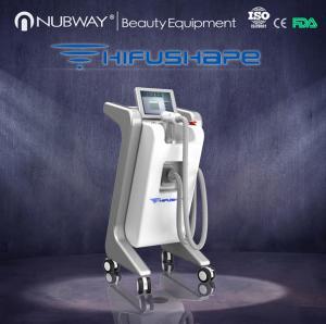 China Body shaping device HIFUSHAPE! Professional syneron-candela ultrashape technology hifu wholesale