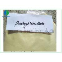 China Methyldienedione Cutting Oral Steroids CAS 5173-46-6 Pharmaceutical Intermediates wholesale