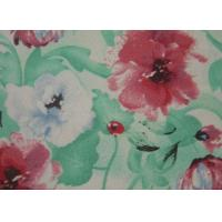 China hot 2012 calico fabric with good price wholesale