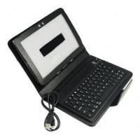 China Waterproof portable Silicon Wireless Bluetooth OEM Keyboard for Samsung Galaxy Tab wholesale