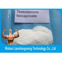 Muscle Gain Bodybuilding Testosterone Isocaproate Cas 15262-86-9