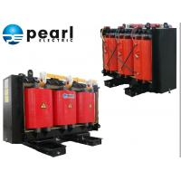 Buy cheap Customizable , Low Load Loss , Amorphous Alloy Dry Type Transformer , 33KV Power System from wholesalers