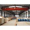 China Grúa de arriba del alzamiento del carril de la puerta de la viga eléctrica del doble 250 toneladas para el taller wholesale