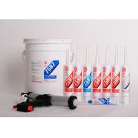 China Weather resistance 7595 RTV silicone sealant for flange joint surface seal wholesale