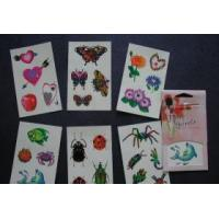 China Sparkling Tattoo and Body Jewelry wholesale