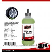China Tyre Puncture Repair Kit with Liquid Tire Sealant For Tubeless Tyre With The Lowest Price wholesale
