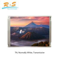 """Buy cheap G104VN01 V1 AUO 10.4"""" TFT Industrial LCD Screen PANEL 640X480 4 / 3 LVDS VGA from wholesalers"""