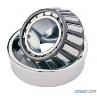 China 30202 NSK Taper Roller Bearing 15X35X11mm Taper Bore Size 15mm Brass Cage wholesale