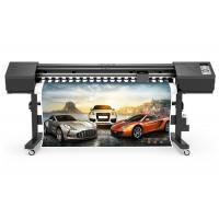 China Eco Solvent Canavs Printer machine 1.6m size with Epson DX7 Head wholesale