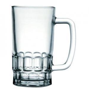 China Supply Glass Beer Mug&Glass Beer Cup on sale