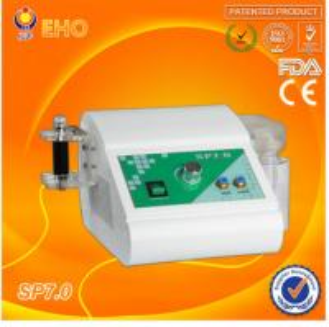 China SP7.0 dermabrasion skin care machine wholesale