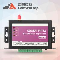 CWT5002-2 GPRS Data Logger with Modbus protocol by RS485 ( 8DI, 8DO, 4AI)