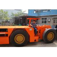FCYJ-4.5D China Made 4.5m3 underground equipment articulated underground Scooptram, underground loader
