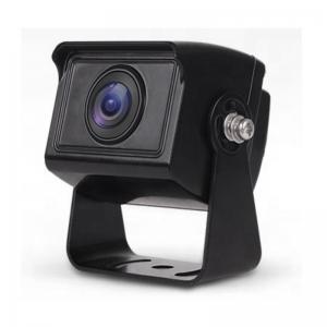 China Fish Eye Truck Car CCTV Camera , AHD 720P Rear View Reversing Camera IP67 on sale