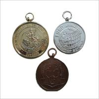 China Free Religious Metal Blank Medals wholesale
