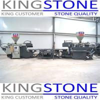 Kingstone Machinery Rotary PVC Shoe Sole Moulding Machine Price