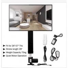 China LCD TV bracket remote control lift bracket display elevator bracket hidden display bracket wholesale