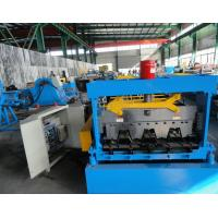 China stainless tile making machine/ Floor Deck Roll Forming Machine wholesale