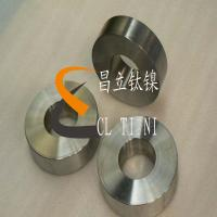 China high quality best price pure titanium ring on sale
