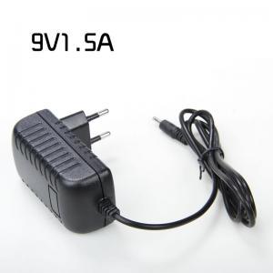 China 9V 1.5A AC adapter wholesale