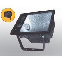 China Outdoor Flood Lighting Fixtures, 220 - 240V / 50HZ, MH 250w - 400w / E40, HPS 250w / E40 on sale